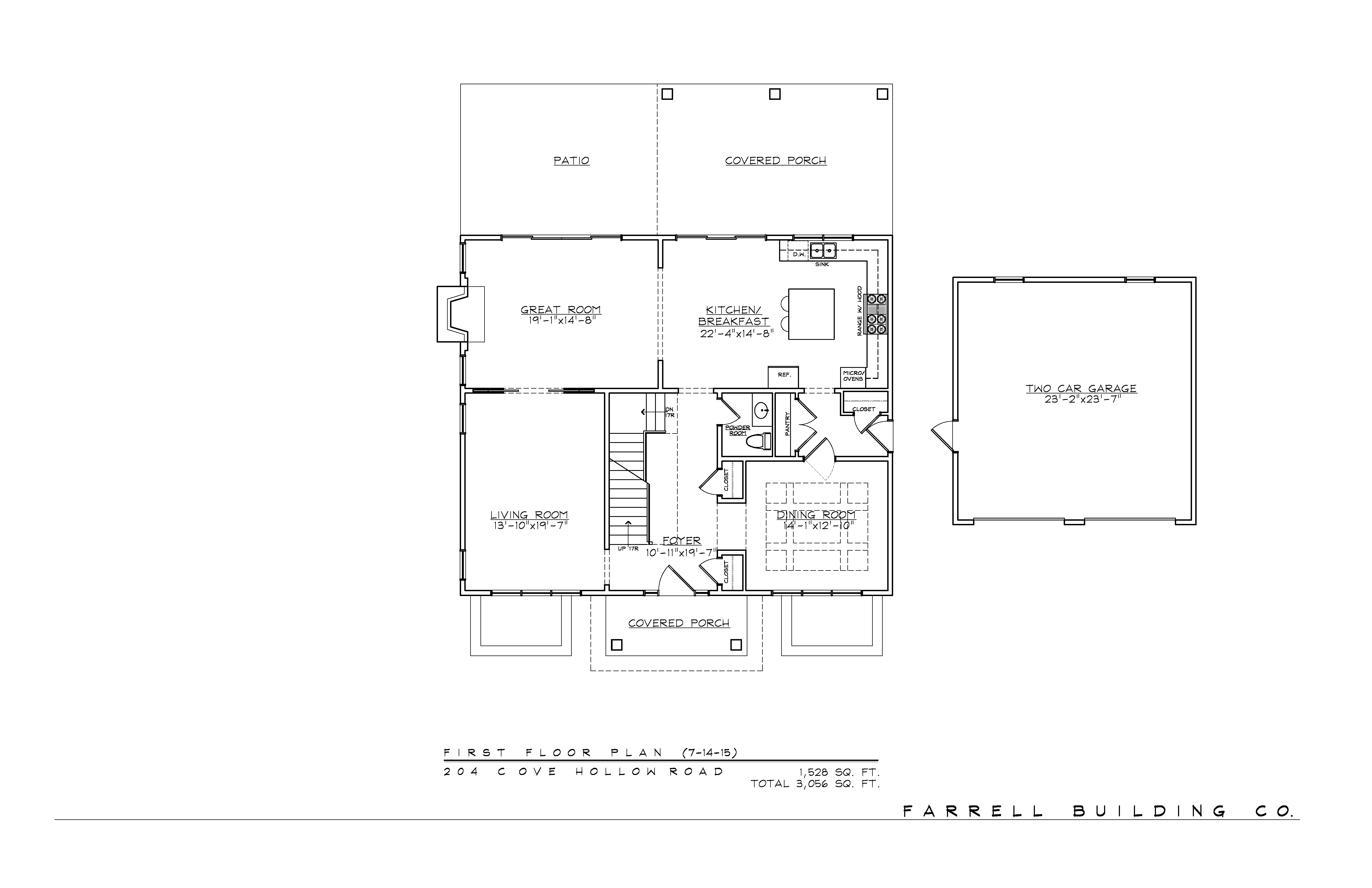 Additional photo for property listing at New Construction In East Hampton South  东汉普顿, 纽约州