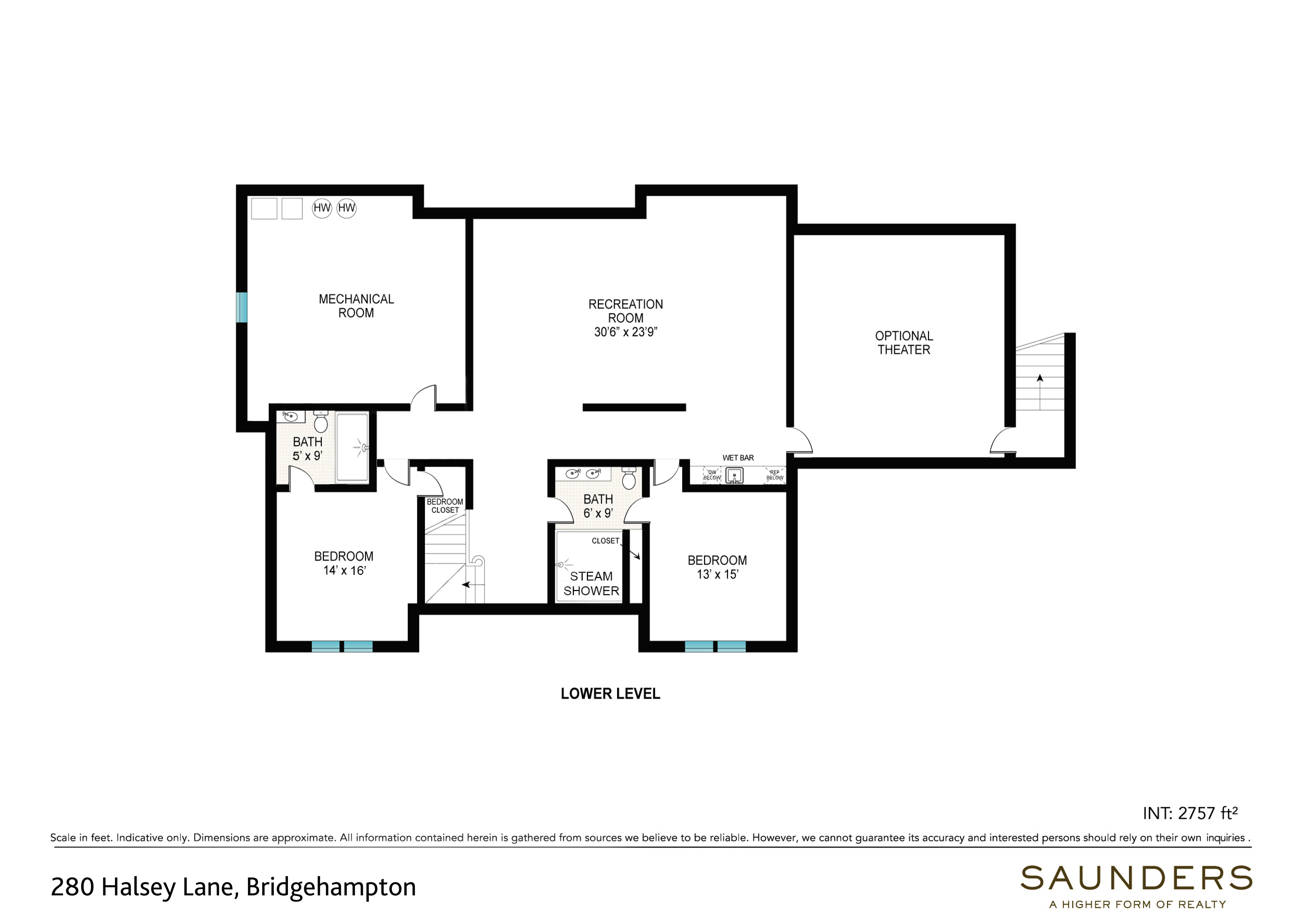 Additional photo for property listing at Bridgehampton South Summer Rental On Reserve 280 Halsey Lane,  Bridgehampton, Nueva York