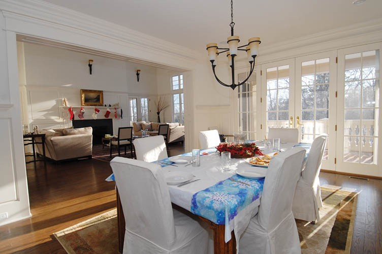 Additional photo for property listing at Water Mill - Top Of The World  Water Mill, Nueva York