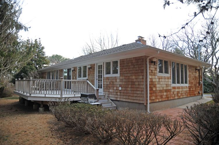 Additional photo for property listing at Near Shinnecock Bay Beach  Southampton, New York