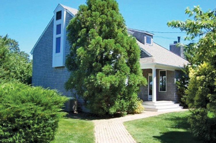 Single Family Home for Rent at In The Dunes With A Pool Amagansett, New York