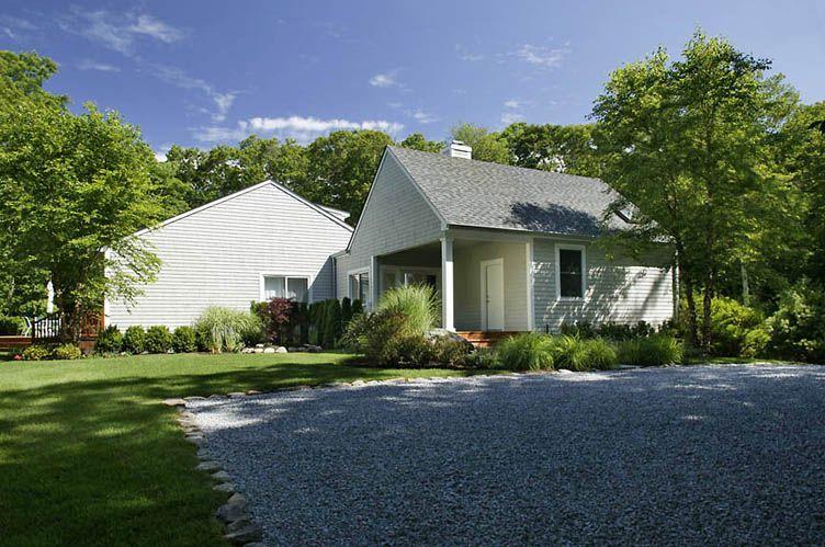 Casa Unifamiliar por un Venta en Chic Contemporary Amagansett, Nueva York