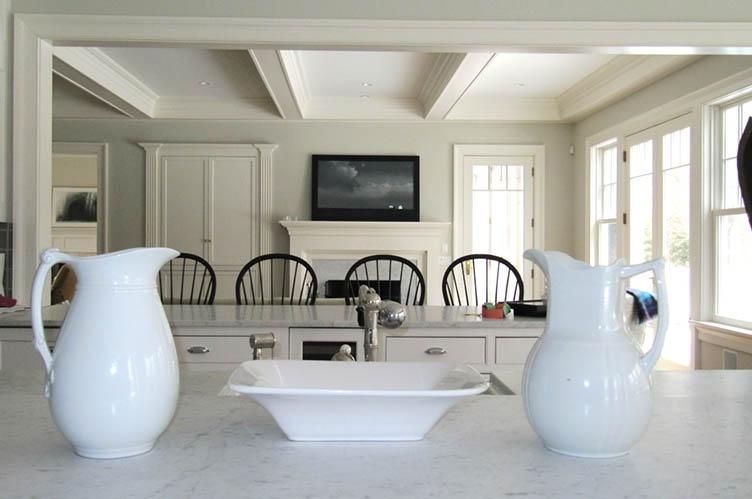 Additional photo for property listing at Bridgehampton Estate  Bridgehampton, Nueva York