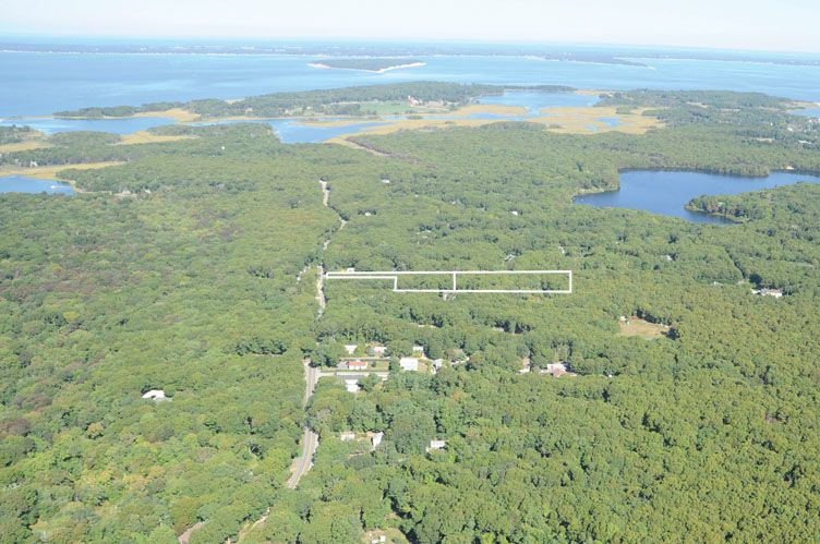 Land for Sale at Southampton Land 520 North Magee Street, Southampton, New York