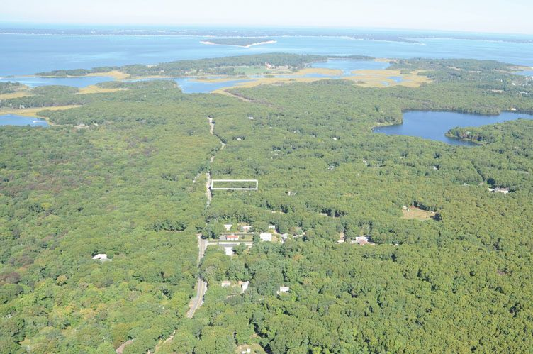 Land for Sale at Southampton Land 518 North Magee Street, Southampton, New York