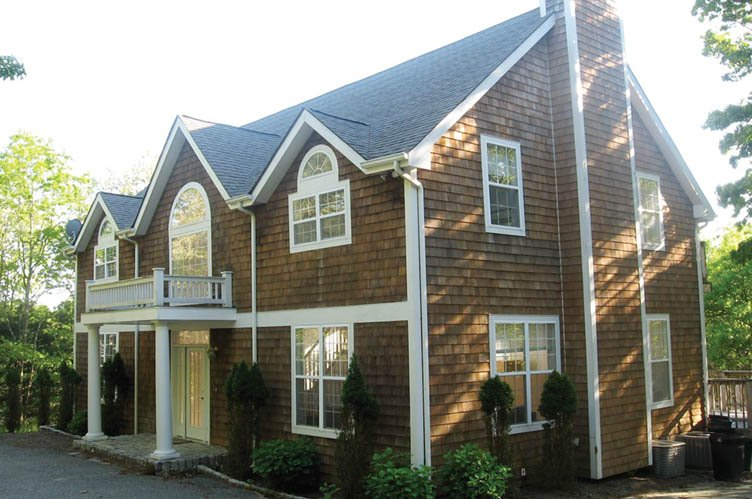 Single Family Home for Sale at Peaceful Location Water Mill, New York
