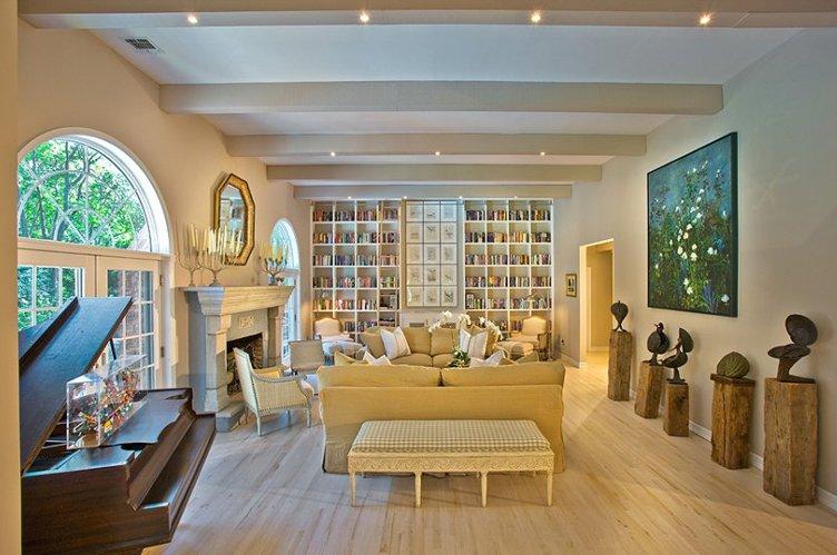 Casa Unifamiliar por un Alquiler en Sagaponack Perfection Sagaponack, Nueva York
