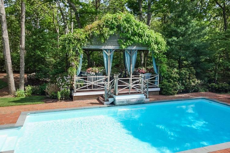 Additional photo for property listing at Sagaponack Perfection  Sagaponack, Nueva York