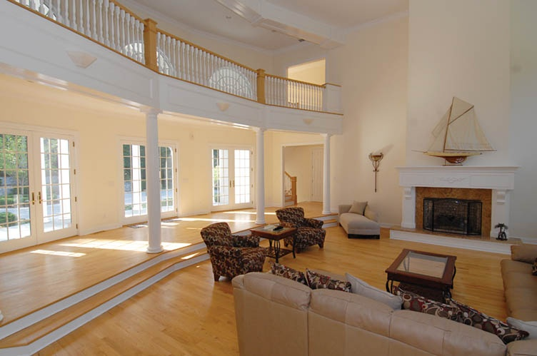 Additional photo for property listing at Custom Bell Estate Rental  Amagansett, Nueva York