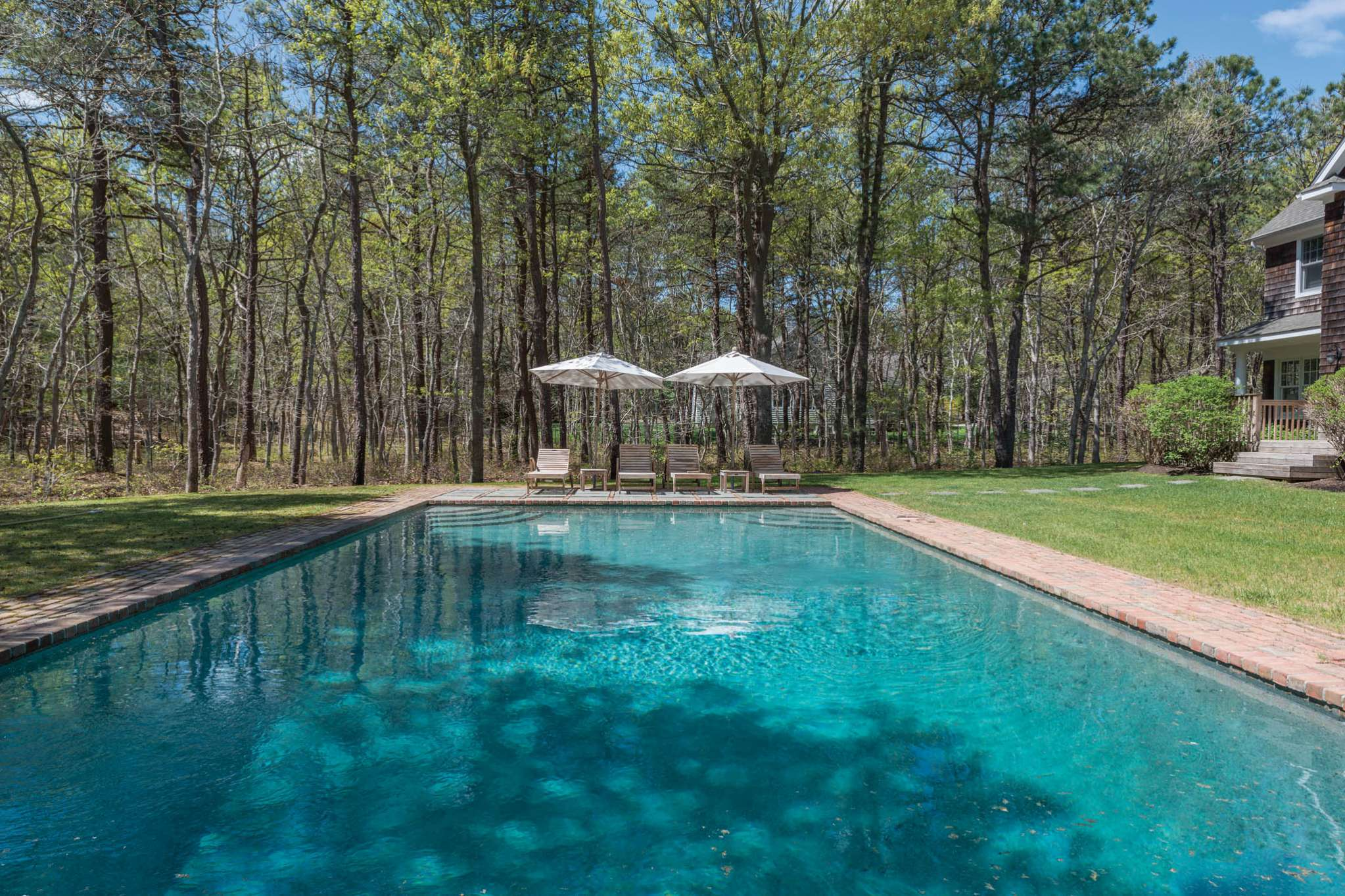 Additional photo for property listing at Privacy Plus Convenience!  Wainscott, New York