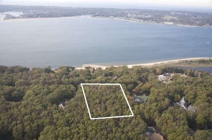 Land for Sale at Construct Your Dream Home - Shelter Island Shelter Island, New York