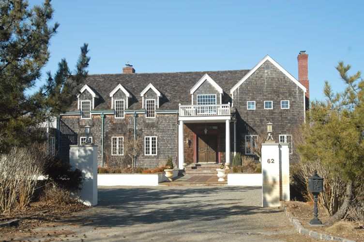 Single Family Home for Rent at On The Waterfront Sag Harbor, New York