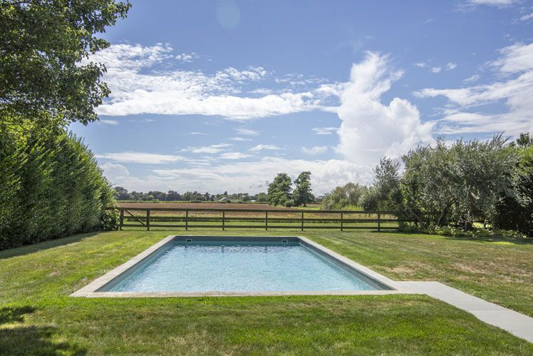 Additional photo for property listing at Wainscott Farm Fields Forever  温斯科特, 纽约州