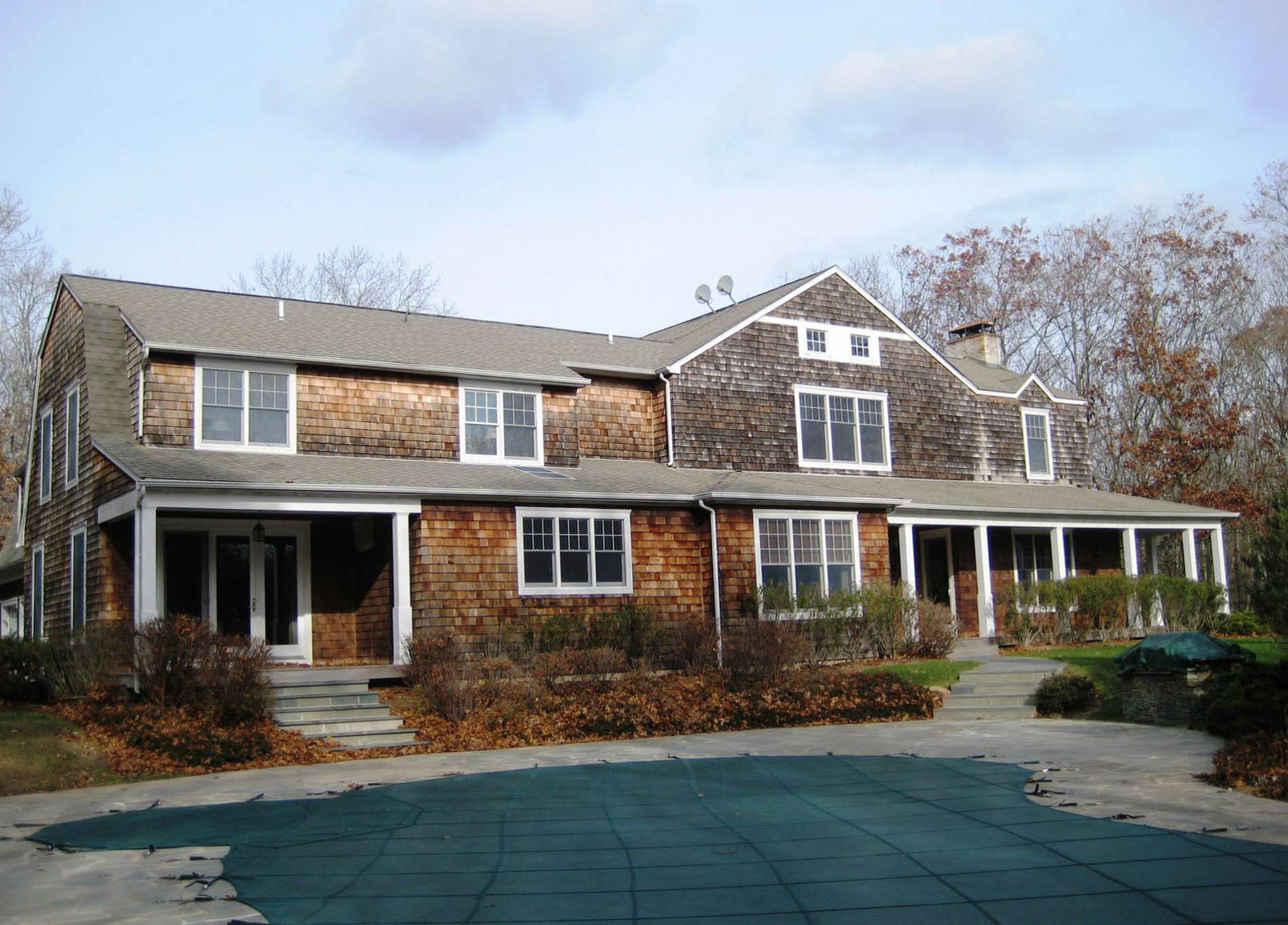 Additional photo for property listing at Bridgehampton North  Bridgehampton, Nueva York
