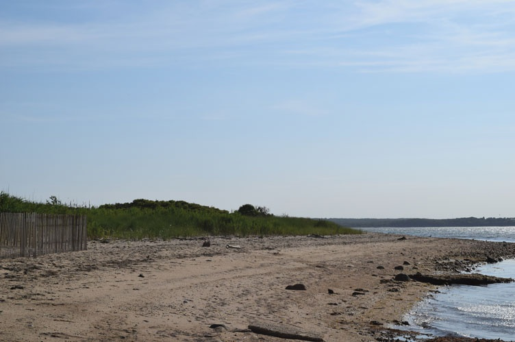 Land for Sale at Building Lot - Napeague Bay Seclusion Amagansett, New York