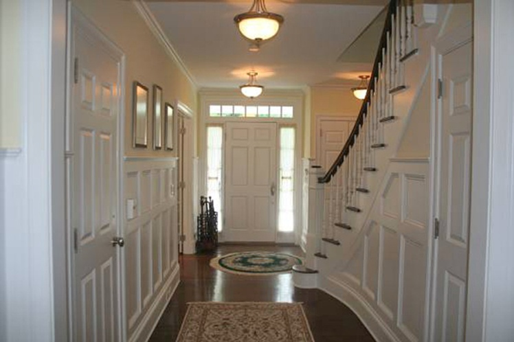 Additional photo for property listing at Heart Of Village Traditional Home  Southampton, New York