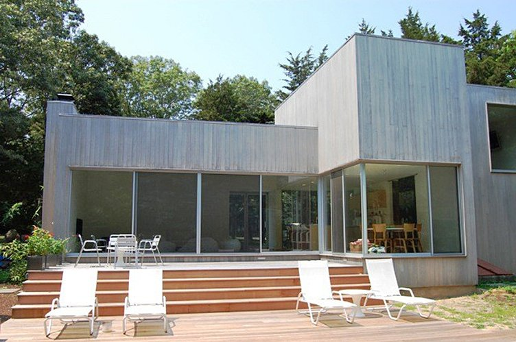 Additional photo for property listing at Modern And Minimalist  East Hampton, Nueva York