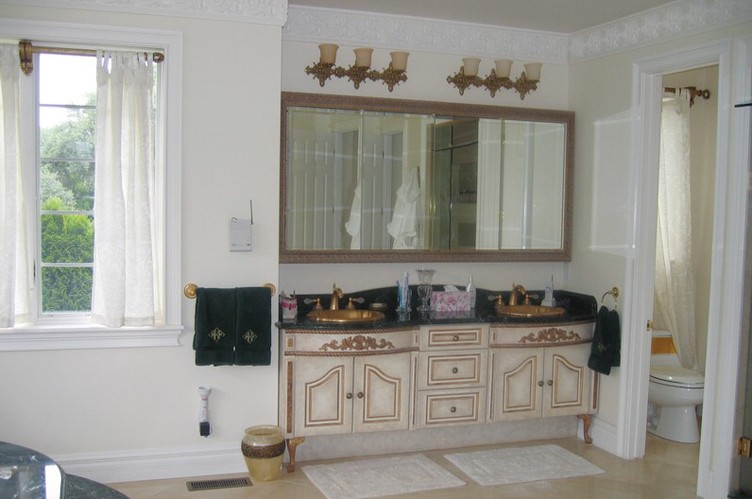 Additional photo for property listing at Mediterranean Magnificence  南安普敦, 纽约州