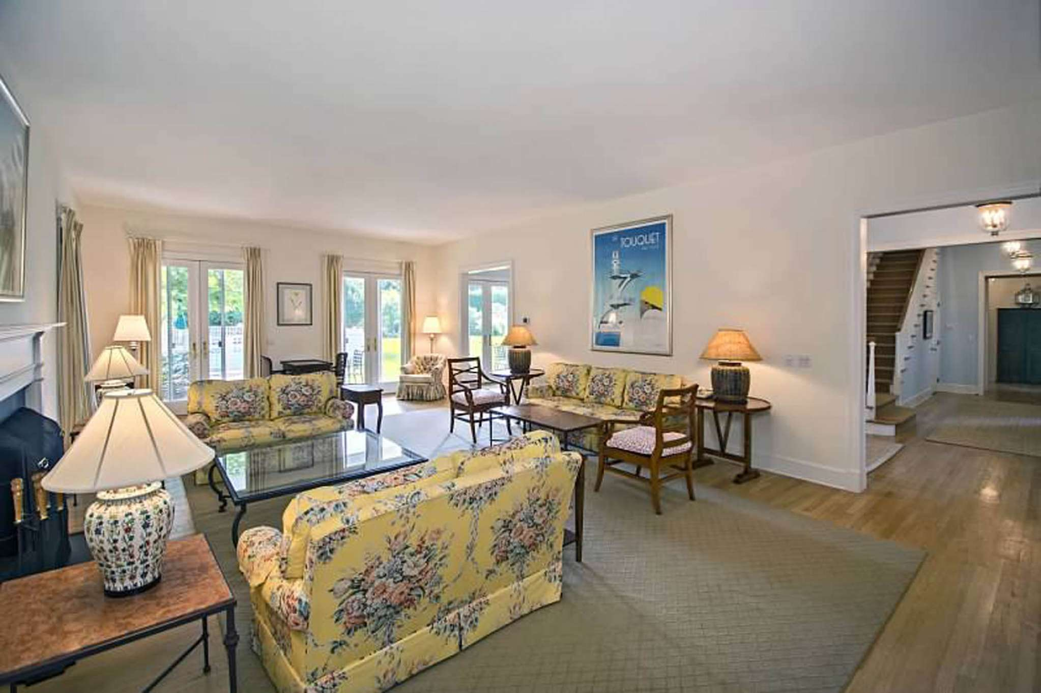 Additional photo for property listing at Village Estate Section  Southampton, New York