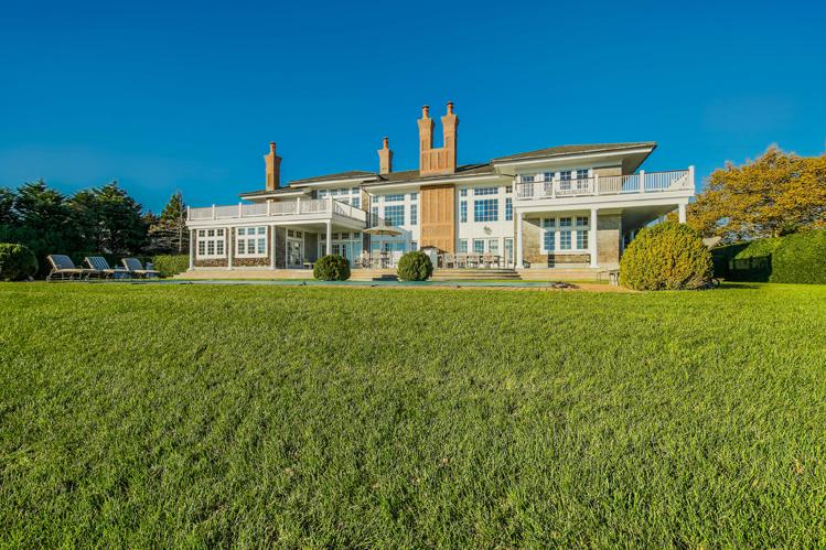 Single Family Home for Rent at Ocean Views And Close To Sagg Main Beach Sagaponack, New York