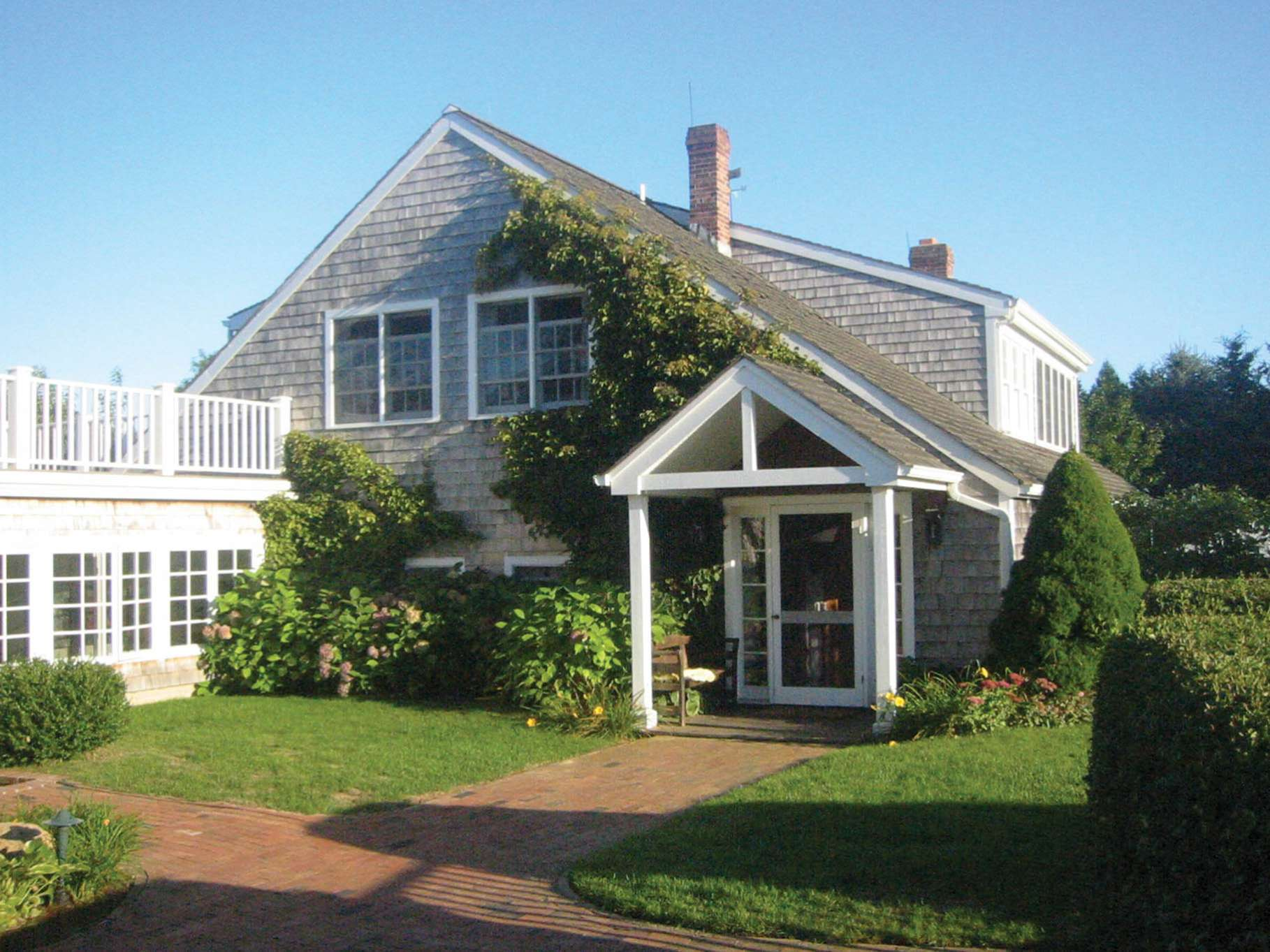 Additional photo for property listing at Quintessential Sagaponack Experience  Sagaponack, Nueva York