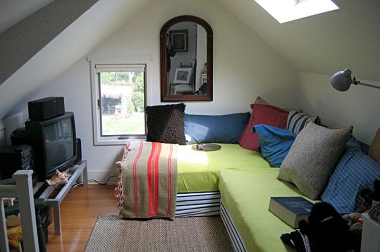 Additional photo for property listing at East Hampton Village Summer Rental  East Hampton, New York
