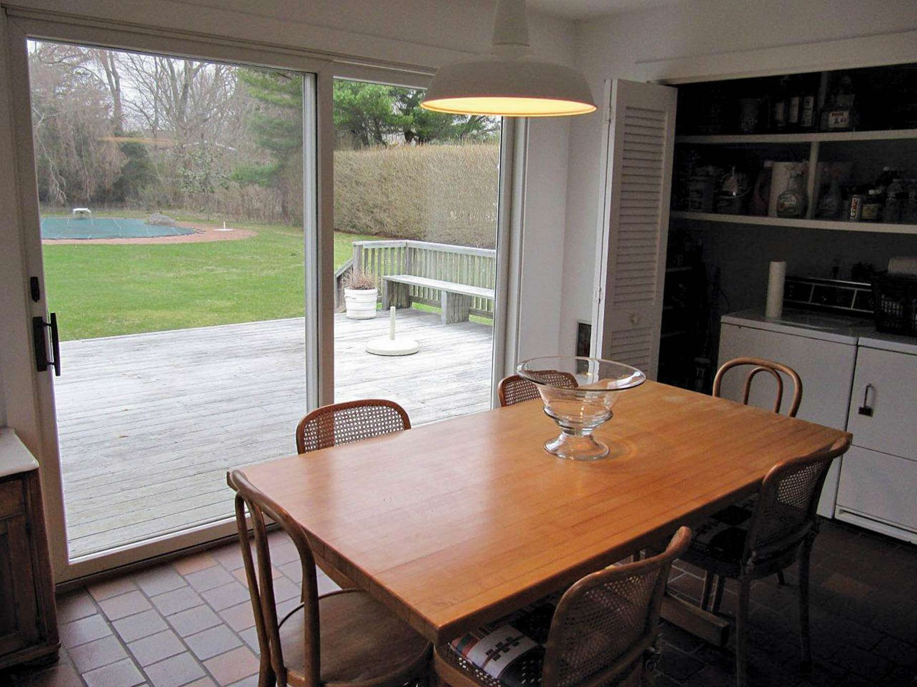 Additional photo for property listing at Summer In The Village  East Hampton, New York