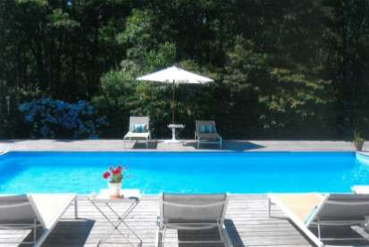 Additional photo for property listing at Privacy In Sagaponack  Sagaponack, Nueva York