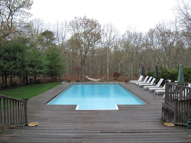 Additional photo for property listing at Sagaponack North Rental  Sagaponack, Nueva York