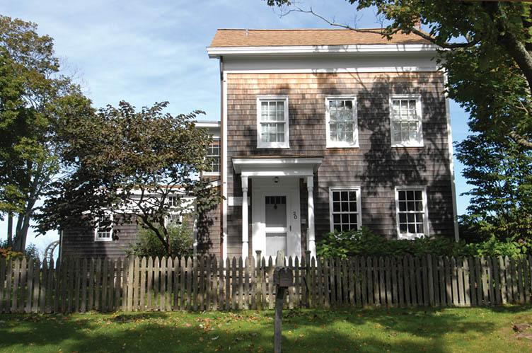 Additional photo for property listing at Sag Harbor Village Waterfront  Sag Harbor, Nueva York