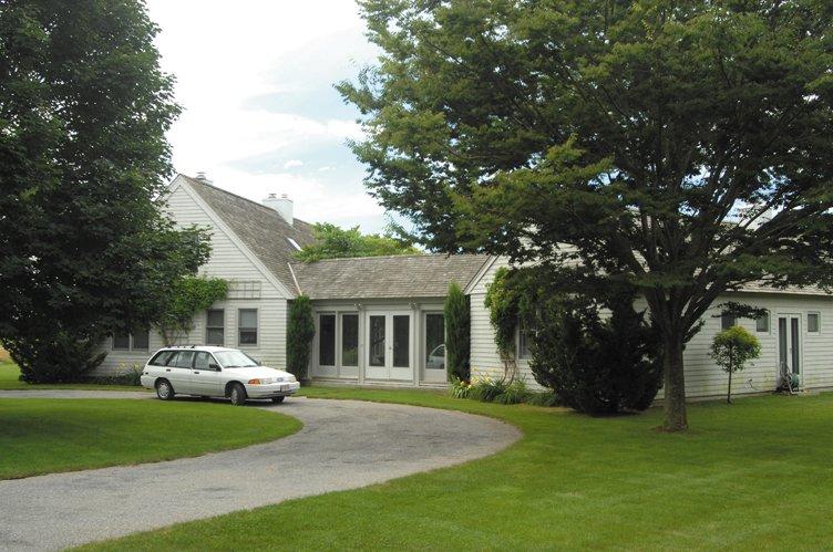 Casa Unifamiliar por un Alquiler en Parsonage Lane Sagaponack, Nueva York