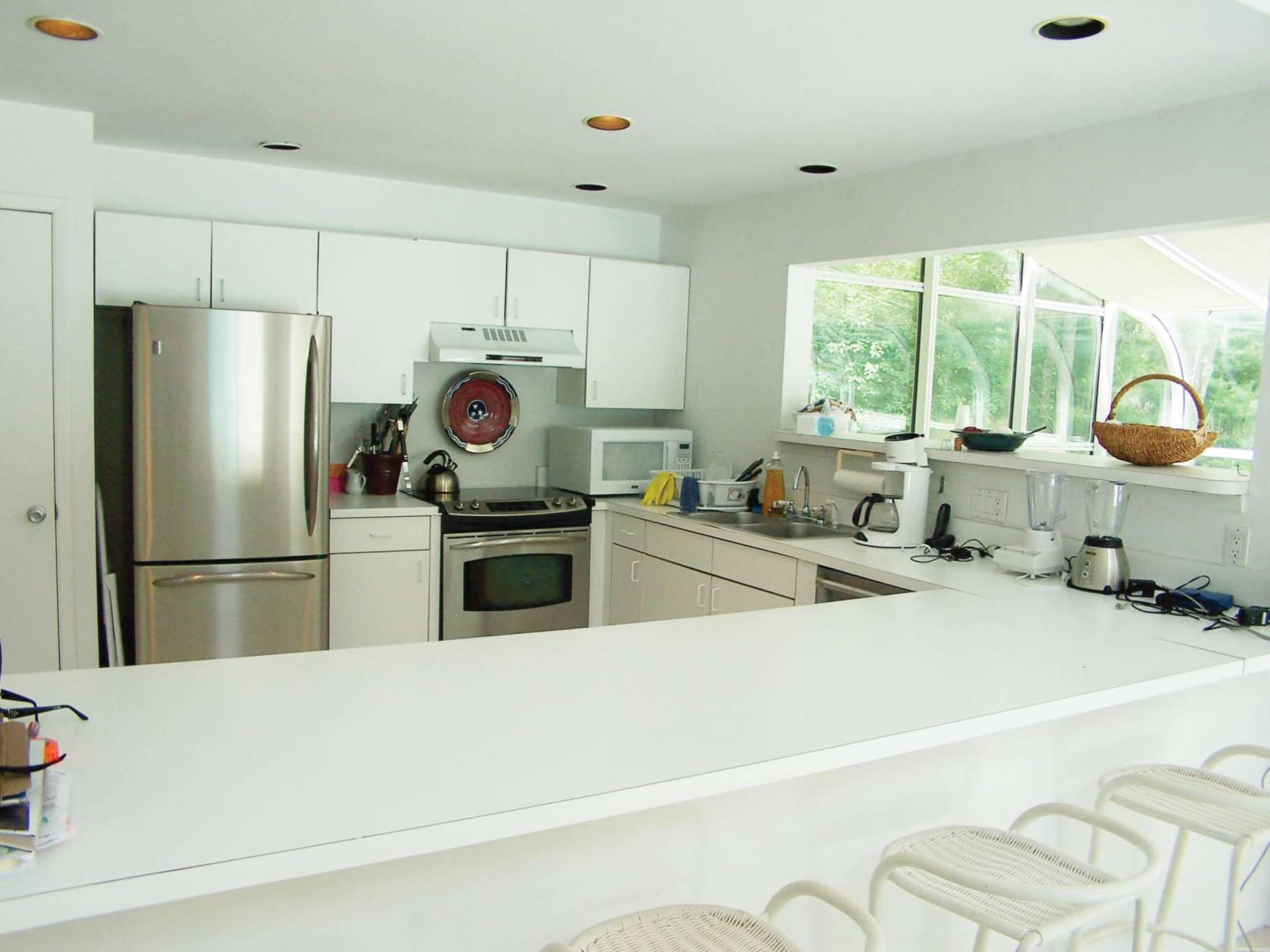 Additional photo for property listing at Newly Renovated Sagaponack Contemporary  萨加波纳克, 纽约州