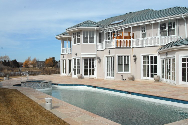Additional photo for property listing at Bay Front South Of The Highway  Water Mill, Nueva York