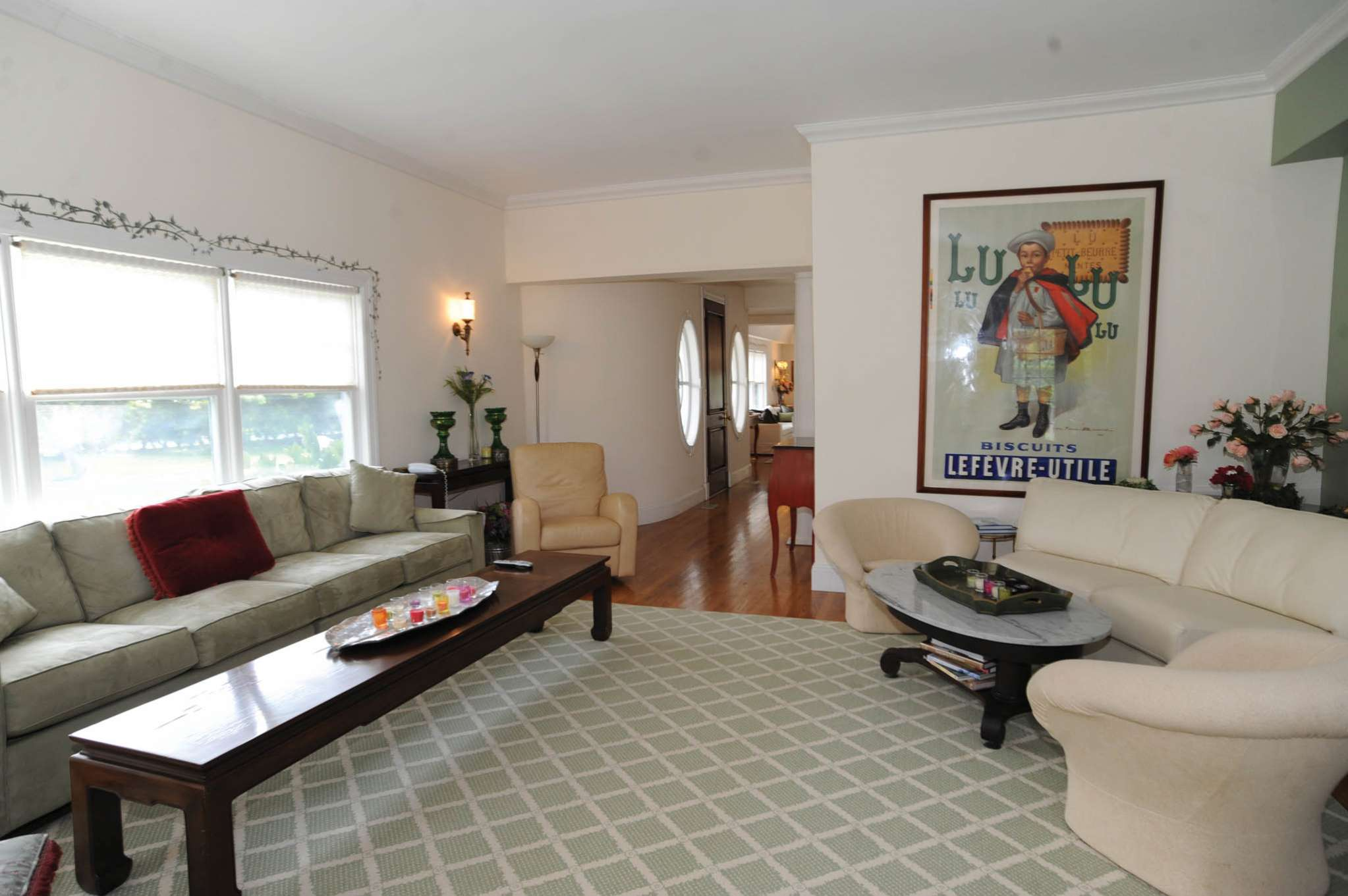Additional photo for property listing at Water Mill South  南安普敦, 纽约州