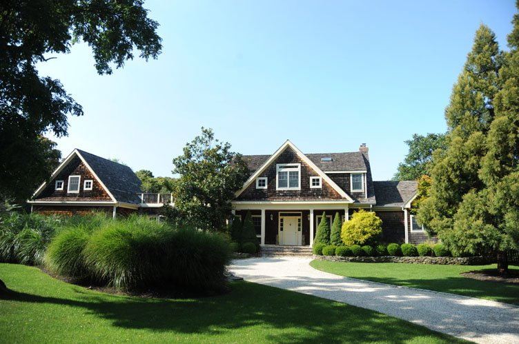 Additional photo for property listing at North Haven Point Traditional  Sag Harbor, New York