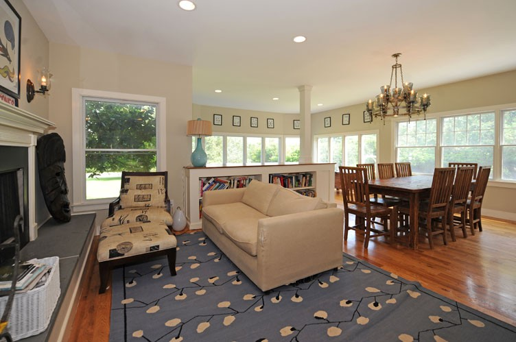Additional photo for property listing at North Haven Beauty  Sag Harbor, Nueva York