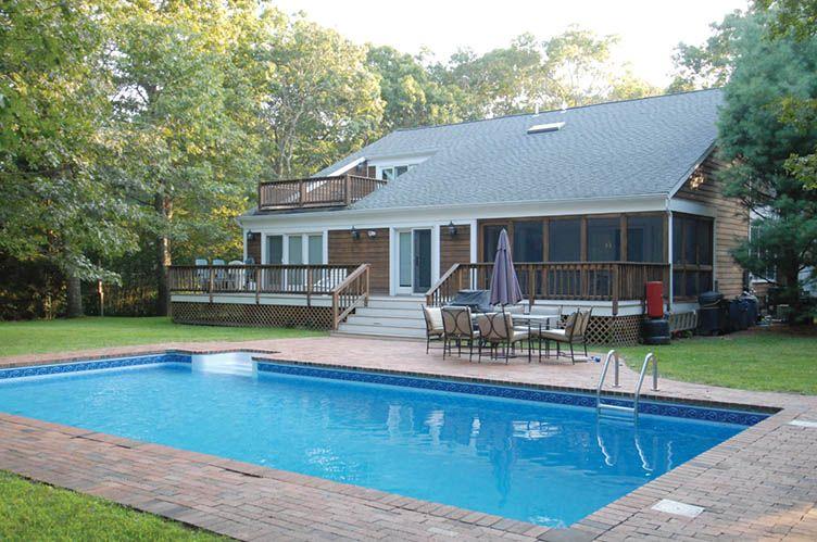 Casa Unifamiliar por un Alquiler en Bridgehampton Rental Bridgehampton, Nueva York