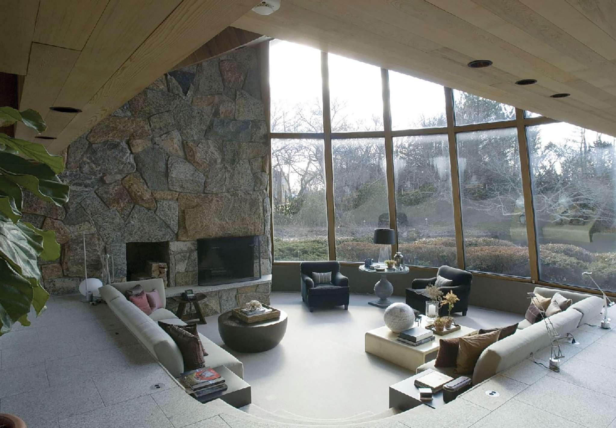 Additional photo for property listing at Cozy Cape  Sagaponack, Nueva York