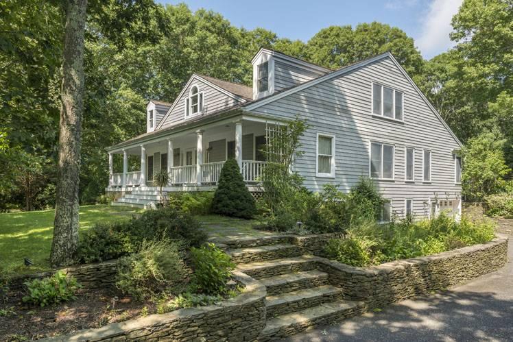 Casa Unifamiliar por un Alquiler en Traditional Bridgehampton North Bridgehampton, Nueva York