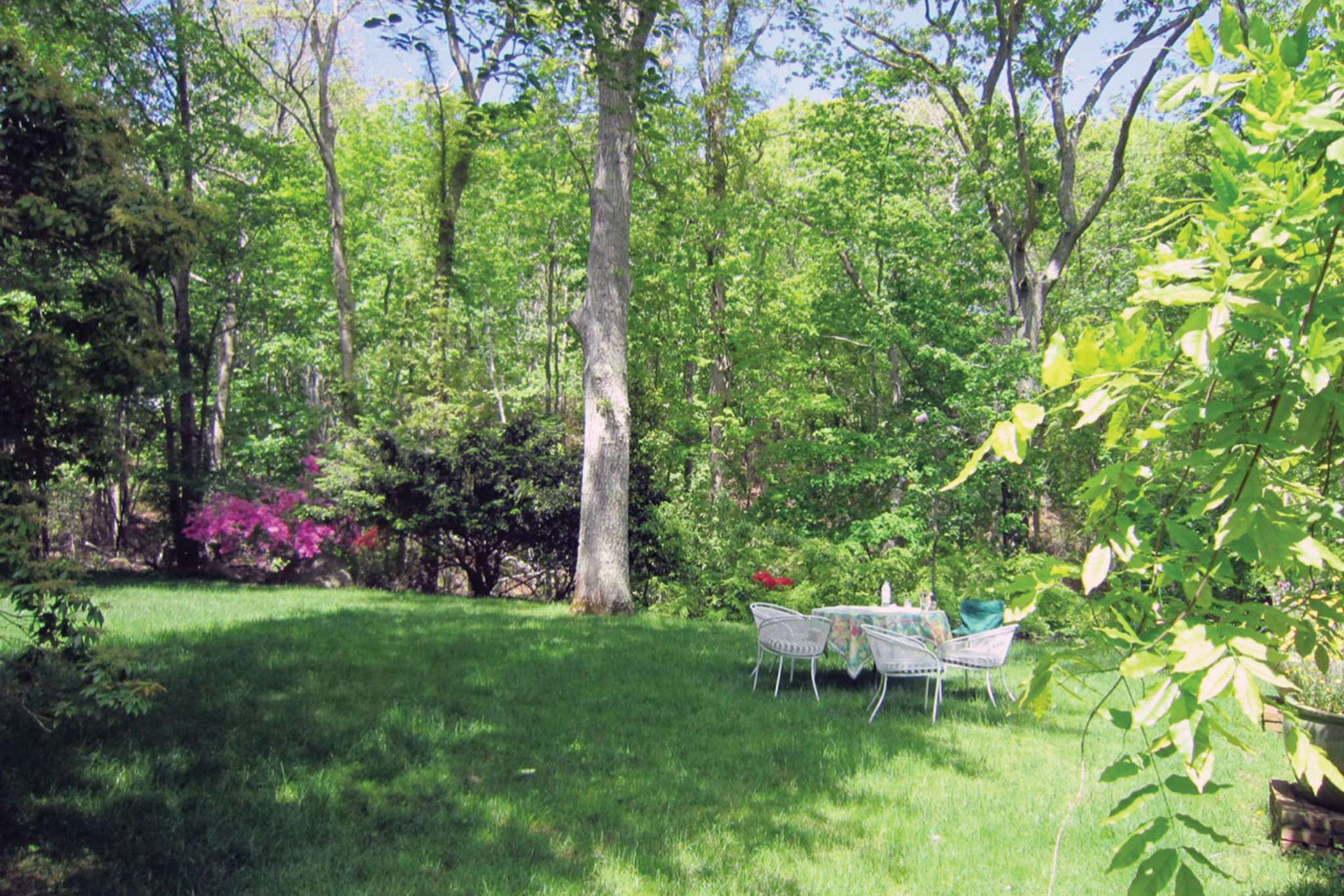 Additional photo for property listing at Traditional Bridgehampton North  Bridgehampton, Nueva York