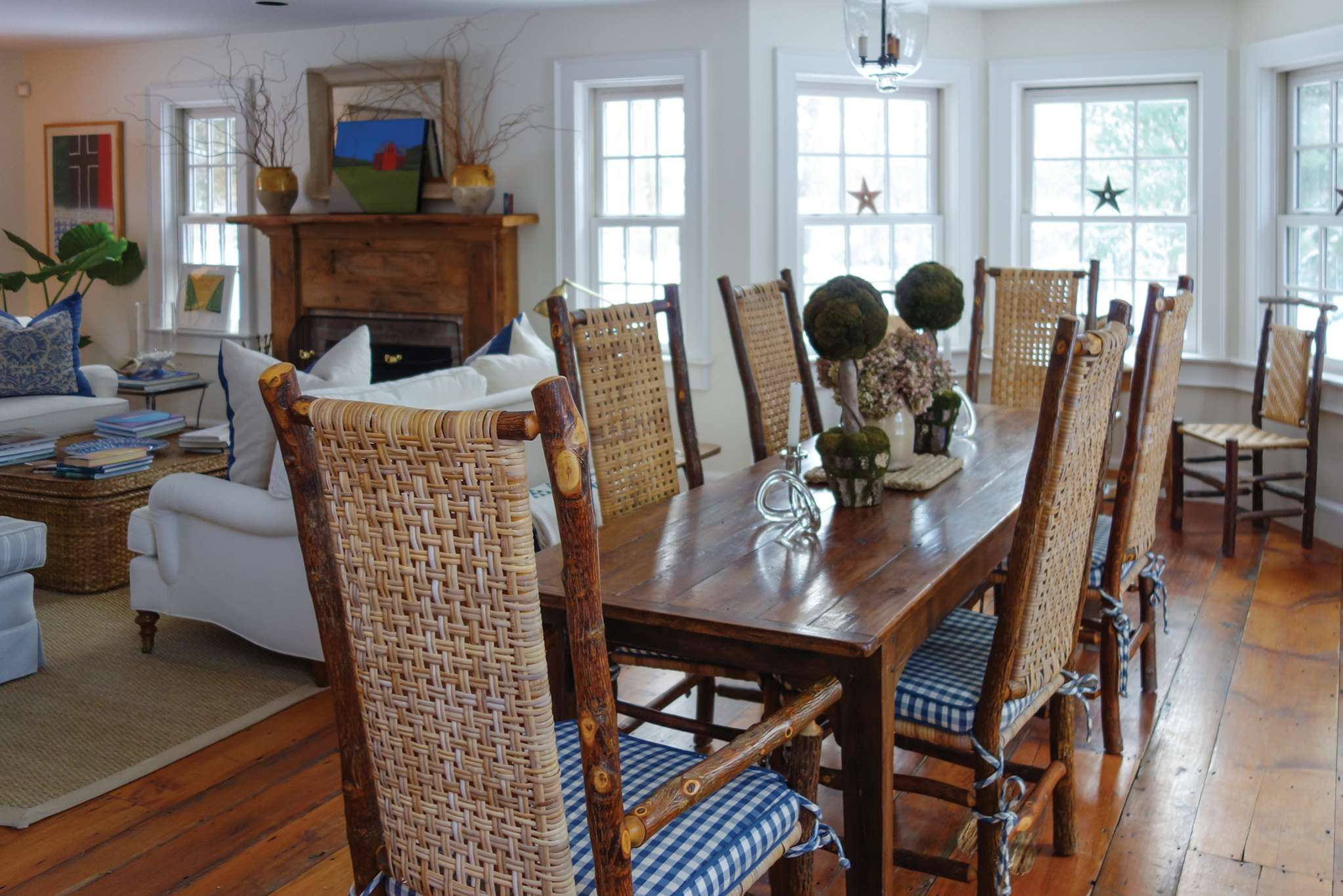 Additional photo for property listing at Traditional In Bridgehampton North  Bridgehampton, New York