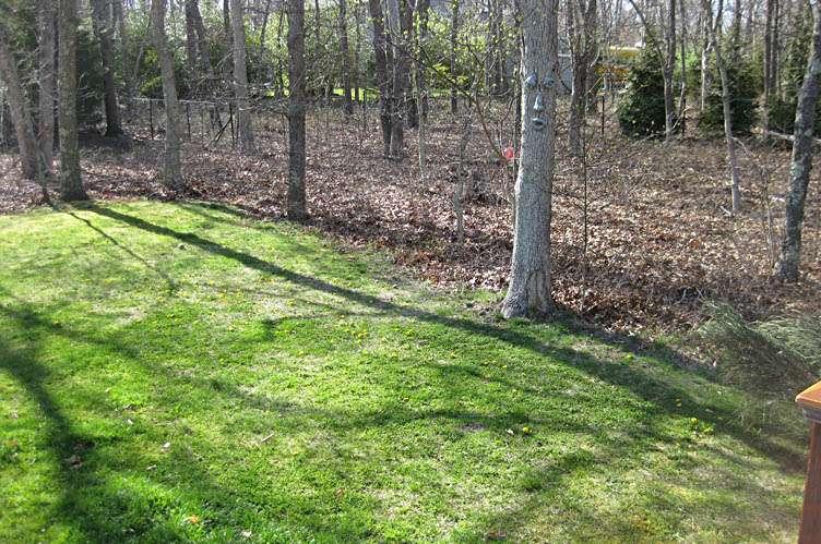 Additional photo for property listing at Cozy Bridgehampton Cape For Winter Rental  Bridgehampton, New York