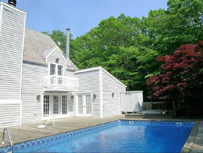 Additional photo for property listing at Bell Estate Area  Amagansett, Nueva York