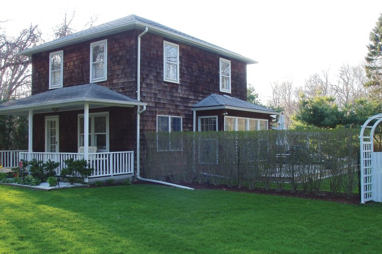 Southampton New York 11968 Single Family Home For