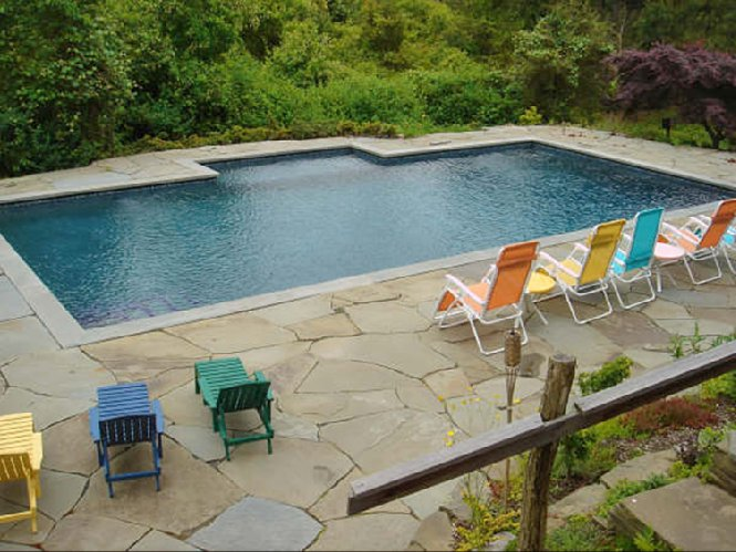 Additional photo for property listing at Spectacular 5 Bedroom Shinnecock Home With Pool  南安普敦, 纽约州