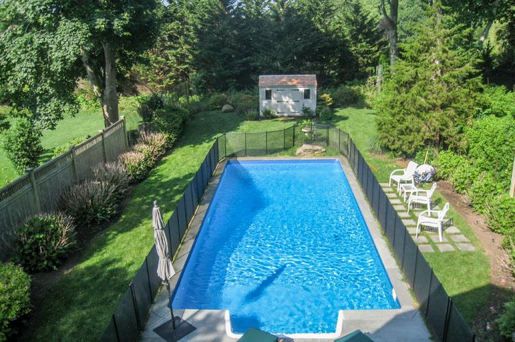 Additional photo for property listing at East Hampton Post Modern With Pool  East Hampton, Nueva York
