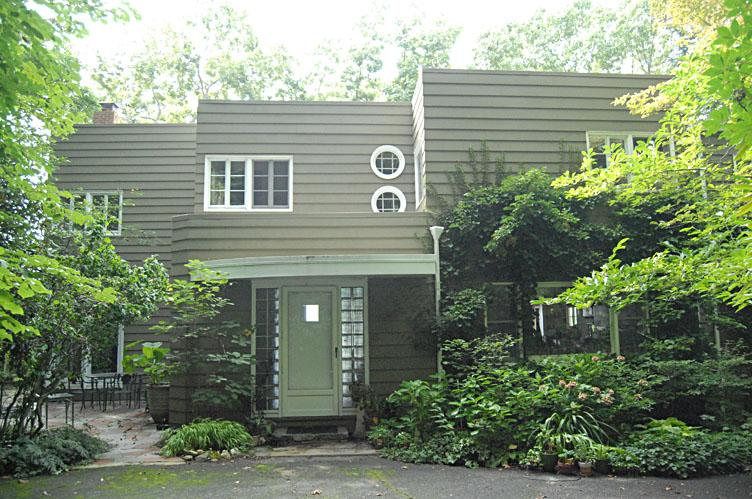 Single Family Home for Rent at Waterfront Contemporary - Shelter Island Shelter Island, New York