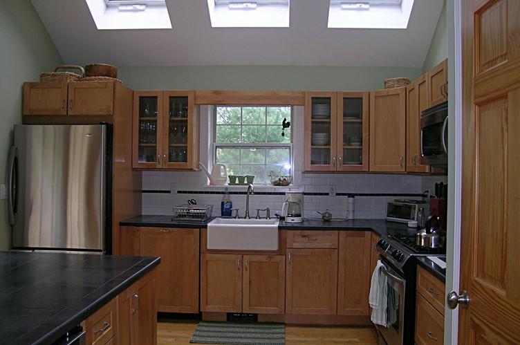 Additional photo for property listing at Northwest Post Modern  东汉普顿, 纽约州