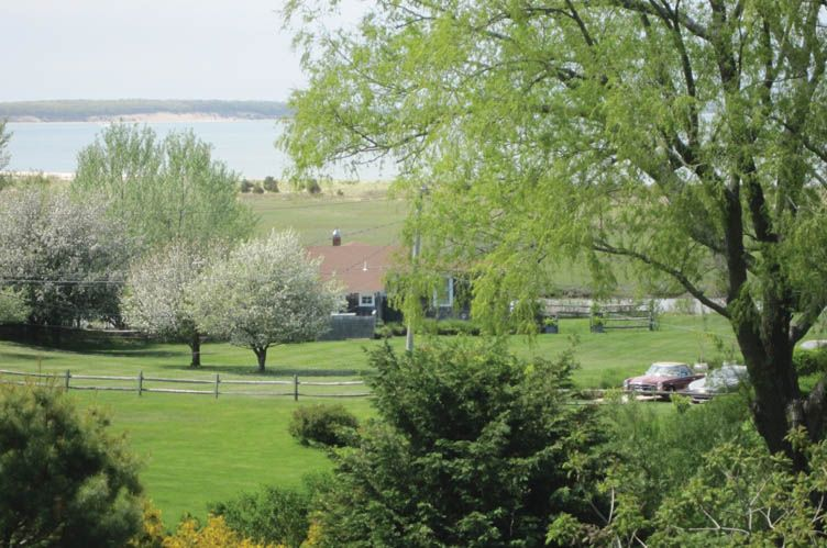 Additional photo for property listing at Southampton Farmhouse With Waterview  南安普敦, 纽约州