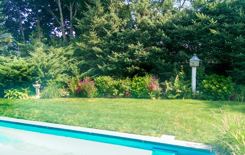 Additional photo for property listing at Privet Lined Driveway, Charming Rental  Southampton, Nueva York